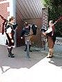 Gauchy (24 mai 2009) parade 005.jpg