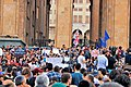 Gavrilov's Night Day 2 - Central protest.jpg