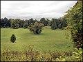 Gazzada - Parco di villa Cagnola - Complesso monumentale del XVIII secolo con parco collinare - Park Villa Cagnola - Monumental complex of the eighteenth century with hillside park - panoramio (1).jpg