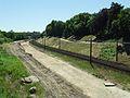 Gdańsk Śródmieście w budowie - czerwiec 2011.JPG