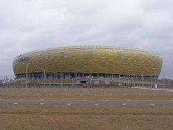 Gdansk PGE Arena 1