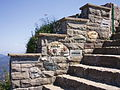 Gebirgsjägerdenkmal Treppe.jpg