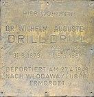 Gedenkstein für Auguste und Wilhelm Drill.JPG