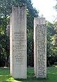 Gedenkstele Cottastr (Niedschh) Julius Fucik2.jpg