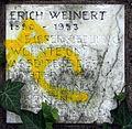 Gedenktafel Heinrich-Mann-Str (Nieds) Erich Weinert.jpg