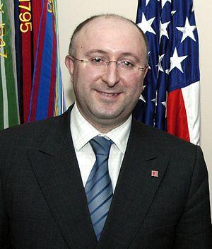 Gela Bezhuashvili - Gela Bezhuashvili