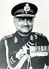 Bipin Chandra Joshi, PVSM, AVSM, ADC