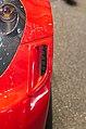 Geneva MotorShow 2013 - Alfa-Romeo 4C red air intake.jpg