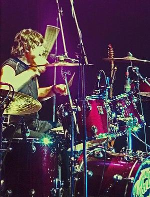 Pete Phipps - Image: Genista