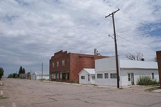 Genoa, Colorado Statutory Town in Colorado, United States