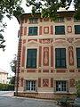 Genova-Villa Grimaldi Fassio-Raccolte Frugone-DSCF6778.JPG