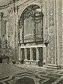 Genova organo elettrico Trice nella chiesa di N.S. dell'Immacolata facciata laterale.jpg