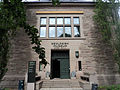 Geology Museum Oslo, Norway.JPG