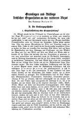 Grundlagen und Anfänge kirchlicher Organisation an der mittleren Rezat (Fortsetzung)