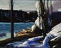 George Bellows The Palisades.jpg
