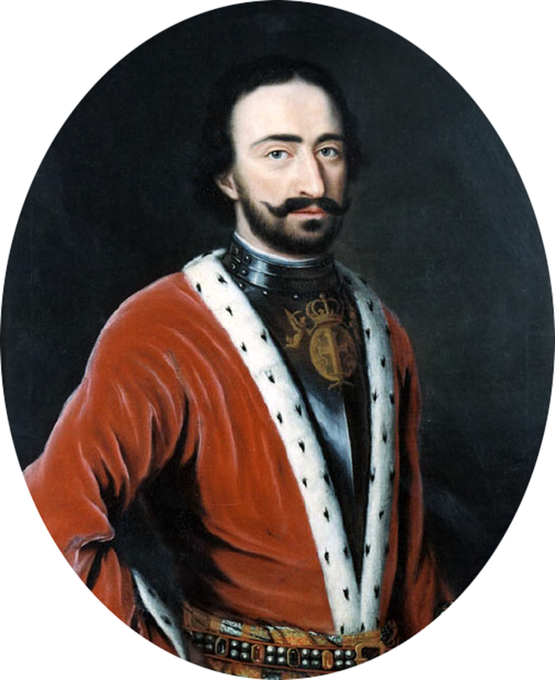 царевич Александр Имеретинский