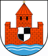 Coat of arms of Sovetsk