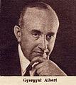 Gergyai Albert hungarian writer Delibab Newspaper 1937 maj 22 Nr21.jpg