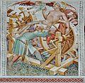 Gerlamoos Fresko hl.Georg Martyrium 2.jpg