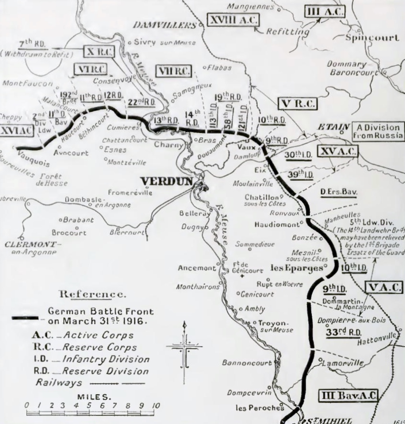 German dispositions at Verdun, 31 March 1916.png