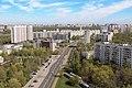 Geroyev Panfilovtsev Street 9-may-2015.jpg