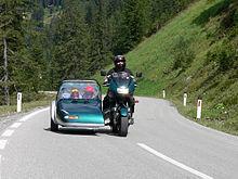 Guzzi Racing