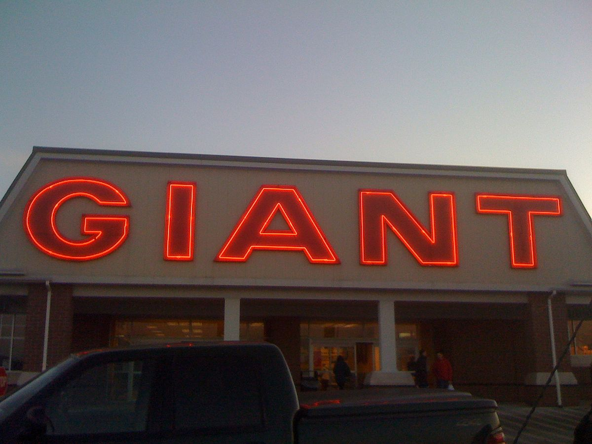 Giant Food Store Havertown Pennsylvania