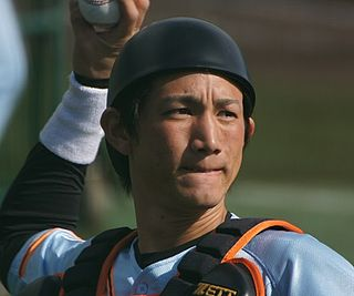 Seiji Kobayashi Japanese baseball player