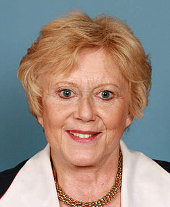 Ginny Brown-Waite, official portrait, 111th Congress.jpg