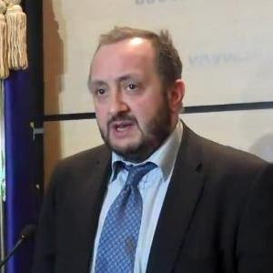 Giorgi Margvelashvili - Giorgi Margvelashvili as Minister of Education in May 2013.