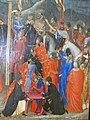 Giotto di bondone e collaboratore napoletano, crocifissione, 1328-1332 ca. 04.JPG