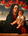 Giovanni Bellini - Madonna dei cherubini rossi.jpg