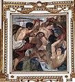 Giovanni da san giovanni, storie dei martiri di pannonia, 1623 circa, 05.jpg