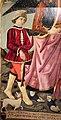 Giovanni di piamonte, arcangelo raffaele e tobiolo, 1467, 02.jpg