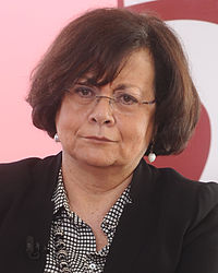 Giuseppina Paterniti - International Journalism Festival 2015.JPG