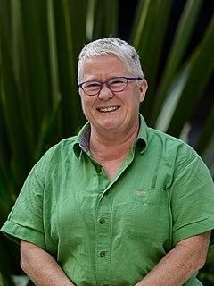 Giz Watson Australian politician