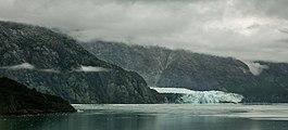Glaciar Margerie, Parque Nacional Bahía del Glaciar, Alaska, Estados Unidos, 2017-08-19, DD 30.jpg