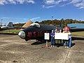 Glenn L Martin Aviation Museum, giant check (42478530331).jpg