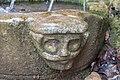 Globasnitz Hemmaberg Rosaliengrotte Brunnen Steinkopf 11032021 8817.jpg