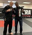 Glover Teixeira & Michael Jai White.jpg