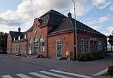 Fil:Gnesta station 03.jpg