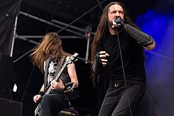 Goatwhore Party.San Metal Open Air 2016 11.jpg