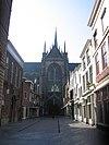 goes korte kerkstraat