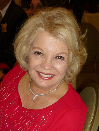 Kathy Garver - Kathy Garver at the Golden Halo Awards in Hollywood, California