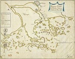 karta göteborg marstrand Anfallet mot Nya Älvsb– Wikipedia karta göteborg marstrand