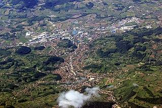 Gračanica, Bosnia and Herzegovina City in Federation of Bosnia and Herzegovina, Bosnia and Herzegovina