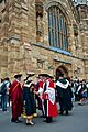 Graduation at the University of Sydney, 4th of April 2014.jpg
