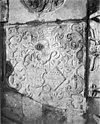 grafstenen in het zuid-transept - geertruidenberg - 20075746 - rce