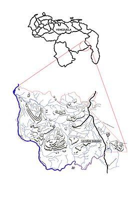 La Gran Sabana Wikipedia La Enciclopedia Libre