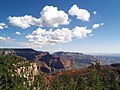 Grand Canyon desde Roosevelt Point. 02.jpg